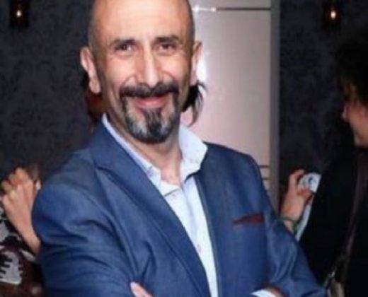 Gökhan Nalbant